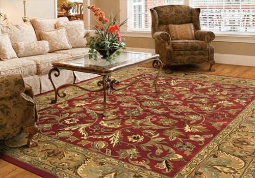 Oriental Rug cleaning hand wash palm springs palm desert