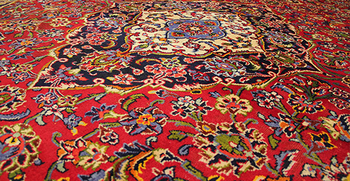 Oriental Rug Cleaning Palm Spring Palm Desert